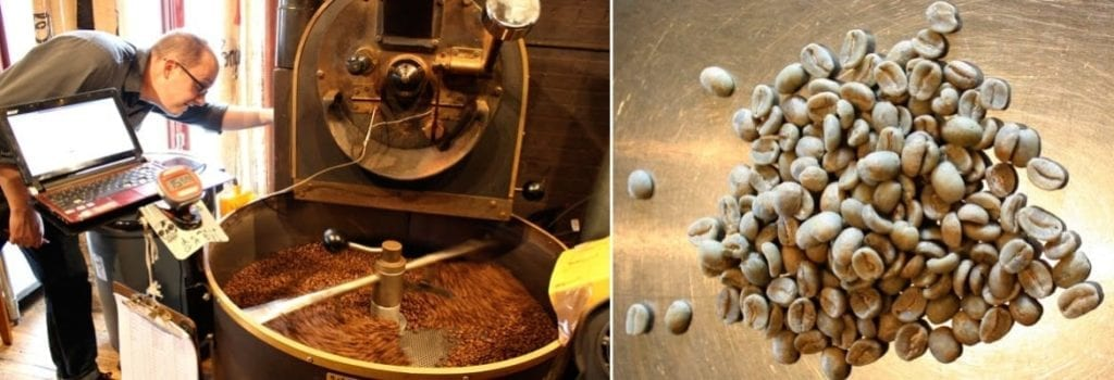 Coffee Shop Selectivepayselectivepay